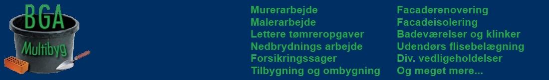 BGA Multibyg
